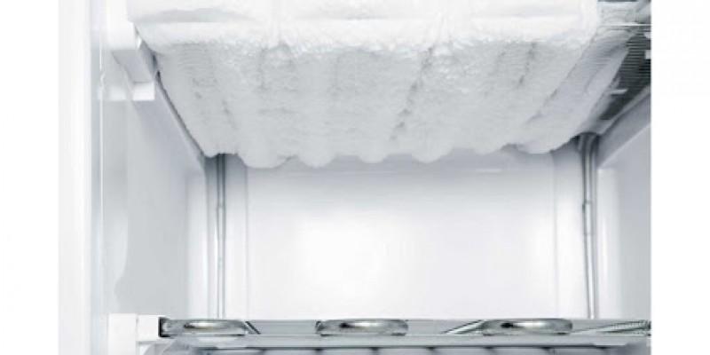 علت برفک زدن یخچال فریزر