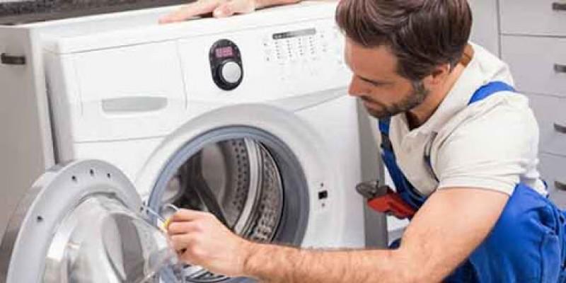 تعمیر ماشین لباسشویی باکنشت در اصفهان