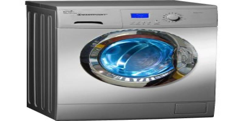 تعمیر ماشین لباسشویی وست پوینت در اصفهان