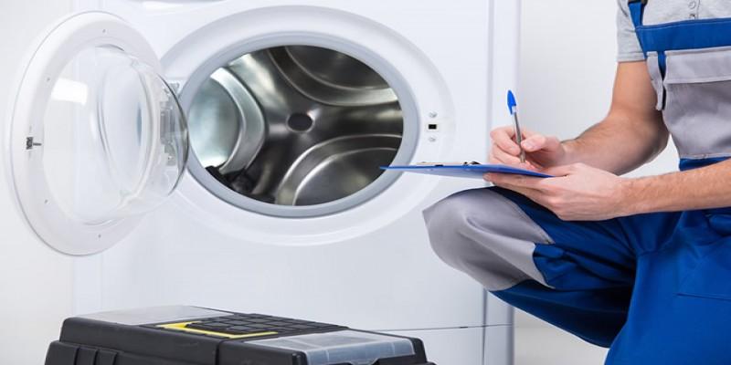 تعمیر شیر آب ورودی لباسشویی